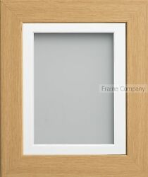 Frame Company Seymour Range Beech Picture Photo Poster Frames