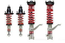 1988 1989 1990 1991 Honda Civic Crx Skunk2 Pro S Ii Coilovers Free Shipping