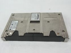 Loral Tape Electronic Data Processing A11-28009 Socn 16610006-102