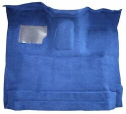 Carpet For 87-96 Ford Pickup Truck, Standard Cab 4 Wd 4 Speed Gas Or Diesel