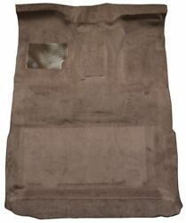 Carpet For 87-96 Ford Pickup, Extended And Super Cab 4wd 4spd Gas Or Diesel