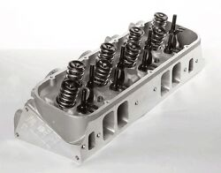 Afr 24anddeg Bbc Cylinder Head 357cc Fully Cnc Ported 121cc Chambers W/parts 2010