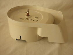 Moulinex La Machine 354 And 390 Replacement Vegetable Chef Base Ships Free
