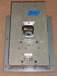 Federal Pacific Fpe Np Np631100 1000 Amp Trip 600v Circuit Breaker Np631000