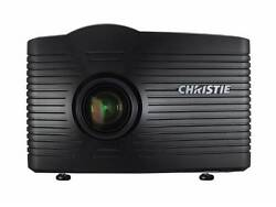 NEW Christie D4K3560 HFR 3-Chip DLP 4K Projector *Finance w Approved Credit*