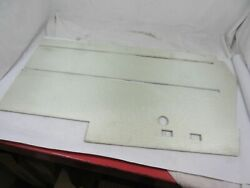 Bae Systems Mrap Insulation Panel Liner Cowl Lower Lh 6441440-01m1