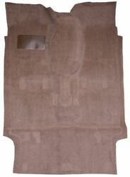 Carpet Kit For 1984-1990 Ford Bronco Ii Mid Size Passenger Area Only