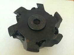 Carboloy Seco Indexable Milling Cutter Face Mill R220.43-04.00-07 Carbide Tool