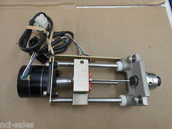 Alliance Injector Assembly Hplc / Lc, With/ Vexta Ph265-04-c18 Stepping Motor