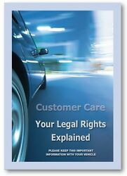Legal Rights Explained When Selling Used Cars