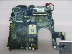 Toshiba Satellite A135 Intel Motherboard K000045540 As Is