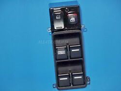 Front Power Window Master Control Switch Fits Honda Accord 2003-2007