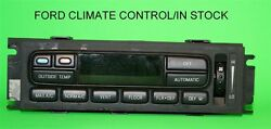 2003 2004 2005 2006 2007 2008 2009 Grand Marquis EATC AC Heater Climate Control