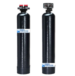 Whole House Salt Free Water Softener 15 Gpm + Carbon Filtration System + Kdf 55