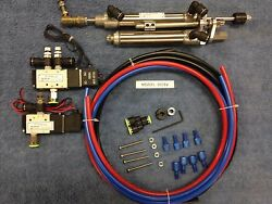 M3025v Throttle Stop Control For Drag Race Sbc Bbc Sbf
