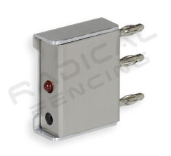 Favero Mini Sound Buzzer Device For Electric Fencing Epee Made In Italy - New