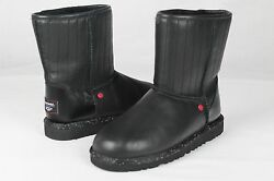 Ugg Star Wars Darth Vader Classic Short Boots Kids Size 5 Us Fit Woman Size 7 Us
