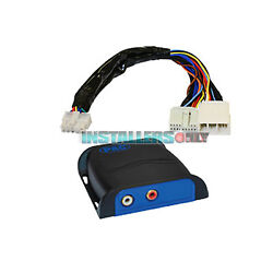Pac Aai-hd3 Factory Radio Auxiliary Input Adapter, Car Stereo Aux In Interface