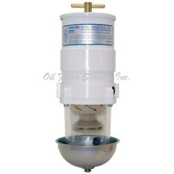 Racor 900ma30 Fuel Filter/water Separator Assembly