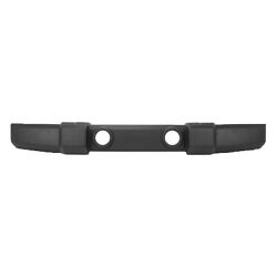 New - Stock Front Bumper Replacement For 2007-2018 Jeep Wrangler Jk 07-18 Usa