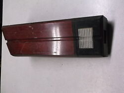 Ford Rh Right Tail Light Lamp Assembly E1gb-13440-ae Free Shipping