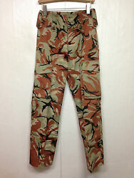 rare oman middle east army pants trousers