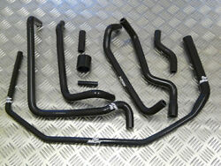 Sierra Cosworth 4wd Late Face Lift Model. Ancillary Hose Kit Roose Motorsport