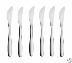 Hackman Savonia Sandwich Knife Knives Stainless Steel 6 Pcs
