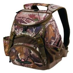 Igloo Real Tree Softside Hunting Cooler Backpack New Gift