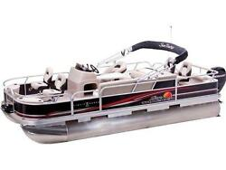 7oz STYLED TO FIT BOAT COVER ERCOA SPORT CLIPPER 21 2003-2005