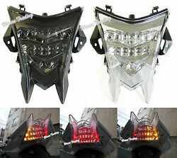 E-marked Tail Turn Signals Integrated Light Fit 2009-2018 Bmw S1000rr Hp4 S1000r