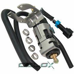 Fuel Pump For Mercury Outboard 225hp 225dfi Engine 1998 1999 2000 2001 2002