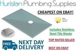 Cheapest On Ebay All Sizes Akw Tuff Form Wetroom Formers Inc Ss Tiled Waste