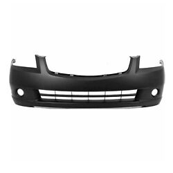 NEW Primered Front Bumper Cover Fascia For 2005 2006 Nissan Altima Sedan 05 06 $83.00