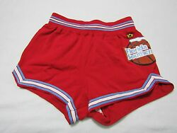 Authentic Player Issued Game Worn Florida Southern Mocs Basketball Shorts Retro