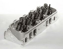 Afr Bbc 385cc 100 Cnc Ported Aluminum Cylinder Heads Chevy 2020-ti New