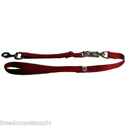 Beast-Master Tactical Quick Release Heavy Duty Panic Snap Adjustable Dog Leash