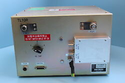 Astech Generator Controller Tl-10r-05 1pcs Used Free Expedited Shipping