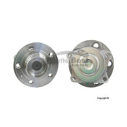 One New Skf Wheel Bearing And Hub Assembly Rear 801843 9173872 For Volvo
