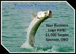 Cape Charles Queen Of The Bay Fishing Tourney Tarpon Level Sponsorship