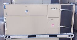 Discounthvaczga036s4bwgl1974-allied Ge Package Unit 3 Ton 460v Free Freight