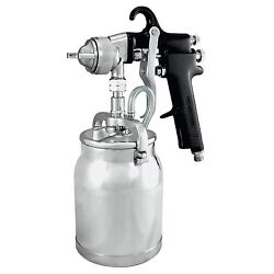 Astro Pneumatic As7sp - Spray Gun And Cup Binks 7 Type Siphon Feed