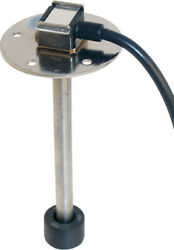 Moeller Marine Boat Reed Switch Electrical Fuel Tank Sending Unit 6 For 7 Tank