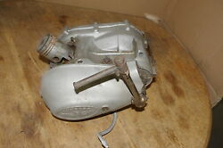 Zundapp Vintage Motorcycle Engine Motor For Parts Free Shipping 816969 14964