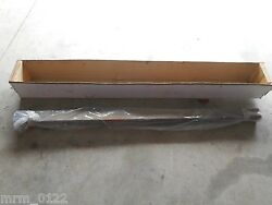 Rexroth Linear Slide 73 Total Length Shaft 11/16 Od 1-1/2 Length And Ball Screw
