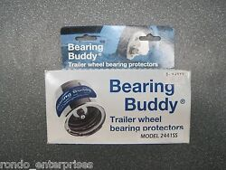 Bearing Buddy Trailer Wheel Bearing Ez Lube And Protector Stainless Steel 2441ss