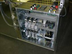 Sibe Automation Plc Control System For Cycle And Heaters Vacuum Forming Machine