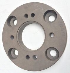Volvo Penta Flange For Connecting And Jack Shafts Part 3862153 Brand New