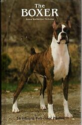 DOGS - THE BOXER: Dog Owner's Guide - Buying Training Breeding Healthcare