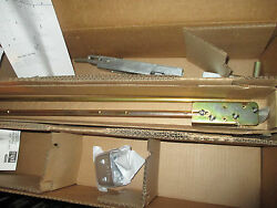 Stanley Precision Hardware Phi 2601 Cd 2600 Exit Panic S519 Finish 630 Rhrb